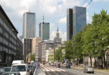Warszawa: BBI Development realizuje biurowiec wspólnie z archidiecezją
