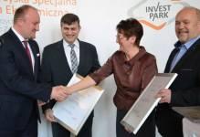 Kolejne inwestycje w Wałbrzyskiej SSE