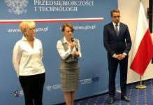 PSSE: Pierwsza w Polsce decyzja o wsparciu inwestycji wydana