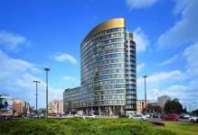 Warszawa: Cushman & Wakefield skomercjalizuje budynek Zebra Tower