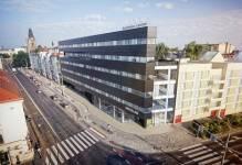 Wrocław: Biurowiec Nicolas Business Center gotowy w przyszłym roku