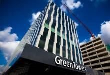 Rynek biurowy: Milion metrów kwadratowych pow. biurowej służy jako centra BPO