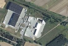 Białystok: Na ostatniej wolnej działce Suwalskiej SSE będą produkowane panele fotowoltaiczne