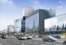 Warszawa: Deweloper wygrał w sądzie ze wspólnotą mieszkaniową. Powstanie biurowiec Nowy Sezam