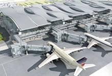 Wart 300 mln nowy terminal lotniska Wrocław - Strachowice już działa