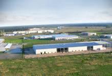 W Goleniowskim Parku Przemysłowym powstanie duże centrum dystrybucyjne