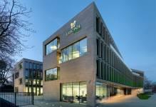 Ericpol uznany za najlepszy biurowy budynek użyteczności publicznej 2015 roku