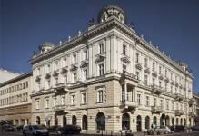 Warszawa: GLL Real Estate z najemcami z sektora finansowego