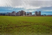 Aktywnie na rynku gruntów rolnych i pod inwestycje mieszkaniowe