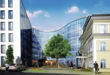 Ghelamco wybuduje nową siedzibę mBanku