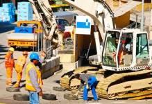 Inwestycje w budownictwie spadły o jedną trzecią