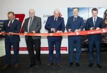 7R Logistic Kraków-Kokotów I zostało oficjalnie otwarte