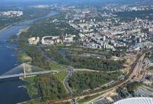 Elektrim i Polnord wykonały kolejny krok w stronę Portu Praga