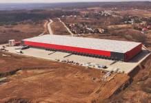 Kolejna inwestycja magazynowa 7R Logistic oddana do użytku