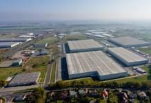 Września : Volkswagen rozpoczął prace nad fabryką crafterów. Ogłasza kolejne inwestycje