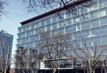 Nestlé House najlepszym certyfikowanym budynkiem ekologicznym!