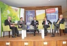 Konferencja: Zagłębie Dąbrowskie nęciło terenami inwestycyjnymi