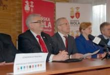Łódzkie samorządy powiększają bazę terenów inwestycyjnych