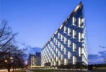 Hines Poland Sustainable Income Fund zakupił biurowiec Nestlé House