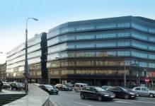 Budynek Dominikański we Wrocławiu otrzymał certyfikat LEED