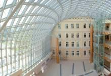 Legnica: W Letia Business Center rozmawiano o potrzebach inwestorów i kierunkach rozwoju miasta