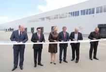 Szczecin: II etap Nort-West Logistic Park już działa