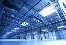 Kostrzyn: Centrum Logistyczno - Magzynowe skomercjalizowane