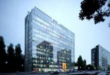 Warszawa: Pozwolenie na budowę ostatniej części Equator Office Park jeszcze w 2014 roku