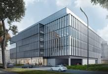 Maraton – Skanska's second office investment in Poznan
