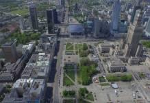 Warszawa: TOP 5 miejsc, które zmieniają oblicze Śródmieścia!