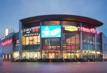 Płock: CBRE European Shopping Centre Fund przejmuje Galerię Mazovia