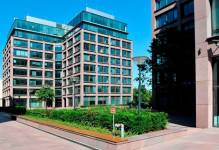 Warsaw: CA Immobilien Anlagen AG sells Lipowy Office Park