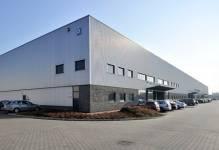 Warszawa: Do Segro Business Warsaw dołączył kolejny budynek