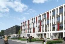 UBM zakończył II etap Poleczki Business Park