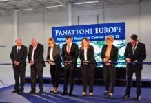 Panattoni Business Center Łódź II oficjalnie otwarte
