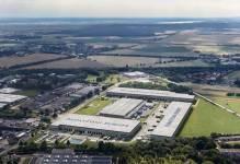 Panattoni rozbudowuje portfolio centrów dystrybucyjnych na Górnym Śląsk