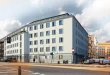 Warszawa: Nowy projekt biurowy ul. Mokotowskiej
