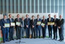 Przyznano nagrody w konkursie Eco-Miasto 2015