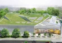 Immofinanz projektuje zrównoważone centrm handlowe w Lublinie