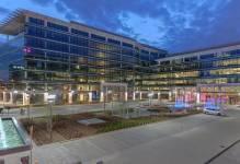 Warszawa: T-Mobile Office Park jednym z pięciu gotowych biurowców w Europie z BREEAM na poziomie Excellent