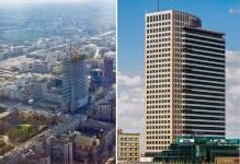 Warsaw Financial Center świętuje okrągły jubileusz
