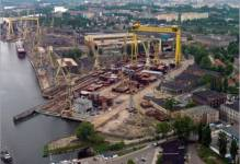 Tereny w Szczecińskim Parku Przemysłowym objęte patronatem KSSSE