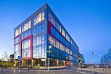 Gdańsk: Euro Styl sprzedaje BPH Office Park w Gdańsku