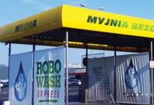 Grupa Marvipol sprzedała sieć myjni ROBO WASH