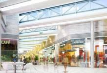 Gdańsk: Przebudowa Centrum Handlowego Auchan rozpocznie się w 2015 roku