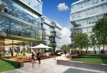Warszawa: Oxygen Park gotowy już w przyszłym roku