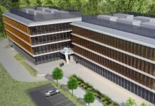 Mostostal Warszawa wybuduje biurowiec dla Polskiej Agencji Żeglugi Powietrznej