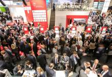 EXPO REAL 2017: strong sector, strong show