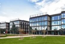 Kraków: Effiage ponownie odpowiedzialny za budowę Enterprise Park