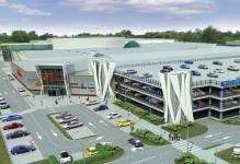 Bydgoszcz: Galeria Pomorska skorzystała na rozbudowie